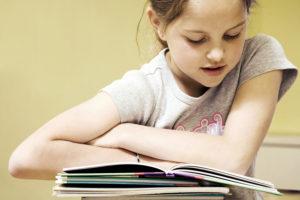 Missing link in homeschool special education