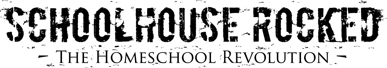 Schoolhouse Rocked – The Homeschool Movie, Coming to a Theater Near You!