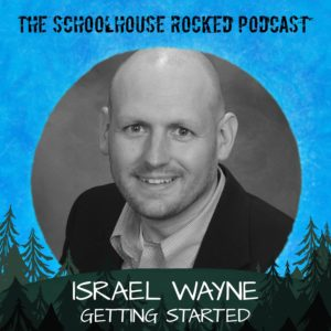 link to the Schoolhouse Rocked Podcast.