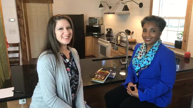 Live Interview with Dr. Carol Swain