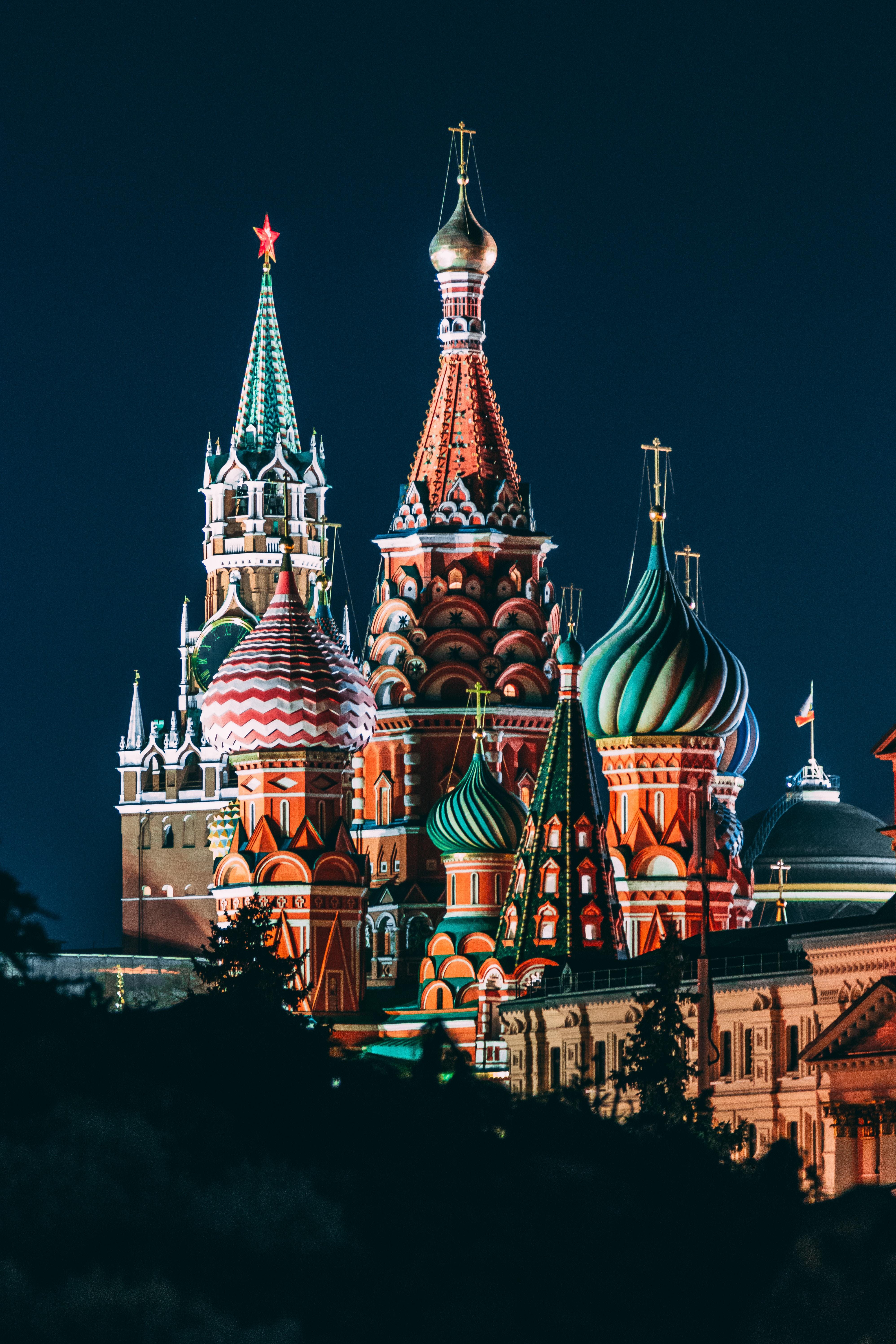 Homeschooling in Russia!